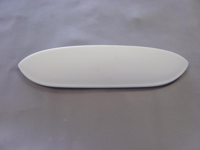 Spyder License Plate light housing