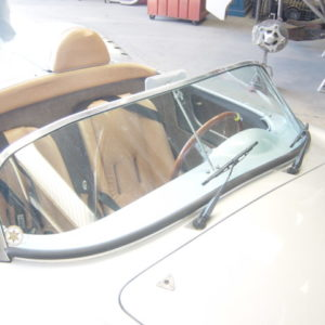 356 Complete Windshield Package