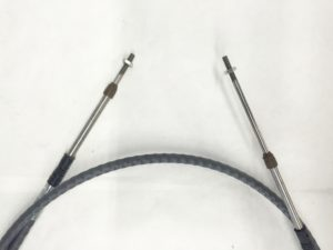 Spyder Throttle Cable