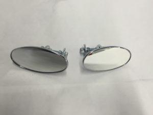 Fender Mirrors