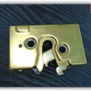 Door latch and hardware