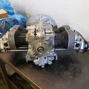 Engine/Mechanical